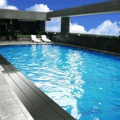Jianguo Hotel Guangzhou бассейн фото 2