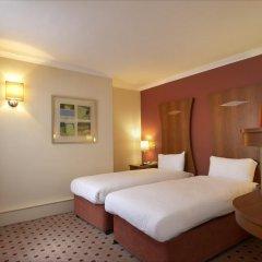Corus Hotel Hyde Park 4* Стандартный номер с 2 отдельными кроватями фото 3