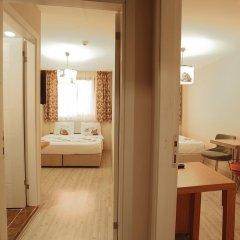 Отель Pera Sultan Suit Номер категории Эконом с различными типами кроватей фото 6
