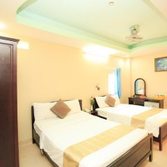 Remi hotel 2* Улучшенный номер с различными типами кроватей фото 2
