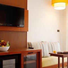 Отель Deevana Plaza Krabi 4* Номер Делюкс с различными типами кроватей фото 5