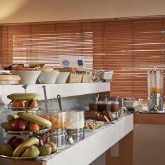 Philippos Hotel Афины питание фото 2