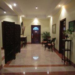 Отель The LaLiT Golf & Spa Resort Goa интерьер отеля фото 2