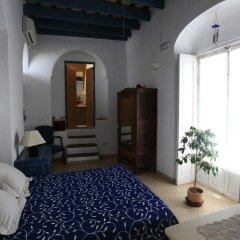 Отель La Casa de Bovedas Charming Inn 4* Стандартный номер с двуспальной кроватью фото 6