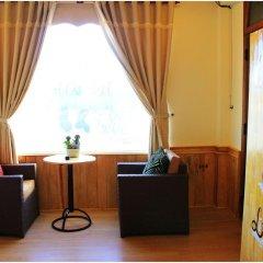 Отель Hobbit Village Da Lat 3* Номер Делюкс фото 2