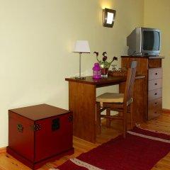 Отель Moinhos da Tia Antoninha 3* Стандартный номер с различными типами кроватей фото 6