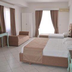 Epirus Hotel 3* Стандартный номер фото 15