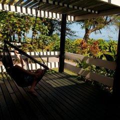 Отель Crusoe's Retreat Фиджи, Вити-Леву - отзывы, цены и фото номеров - забронировать отель Crusoe's Retreat онлайн фитнесс-зал