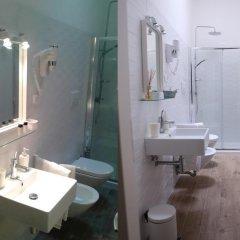 Отель Marconi by PizzoApartments Италия, Пиццо - отзывы, цены и фото номеров - забронировать отель Marconi by PizzoApartments онлайн ванная фото 2