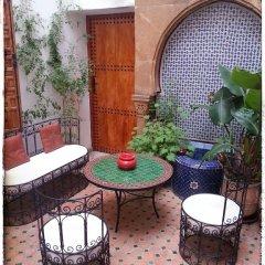 Отель Riad El Bir Марокко, Рабат - отзывы, цены и фото номеров - забронировать отель Riad El Bir онлайн фото 13