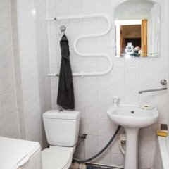 Апартаменты Sutochno Punane apartment ванная фото 2