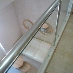 Hotel Rossetti 2* Улучшенный номер с разными типами кроватей