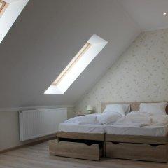 Гостиница Guesthouse Waldhauzen комната для гостей фото 4