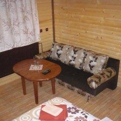 Отель Guest House Chobaka Чепеларе комната для гостей фото 2