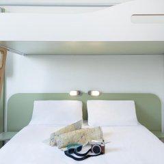 Отель ibis budget Lyon La Part-Dieu в номере