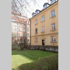 Апартаменты Julia's Apartments Warsaw Old Town - Piwna фото 3