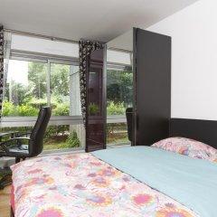 Отель Villa Kurial комната для гостей фото 4