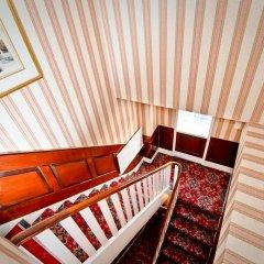 Отель Avonmore Hotel Великобритания, Лондон - 1 отзыв об отеле, цены и фото номеров - забронировать отель Avonmore Hotel онлайн комната для гостей фото 3
