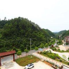 Отель Qiandaohu Qinglu Inn балкон