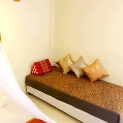 Отель Kantiang Oasis Resort & Spa 3* Улучшенный номер с различными типами кроватей фото 24