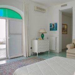 Отель Villa Ravello Равелло удобства в номере