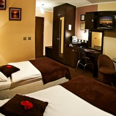 Отель Apart A2 Польша, Познань - отзывы, цены и фото номеров - забронировать отель Apart A2 онлайн комната для гостей фото 2