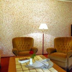 City Gate Hotel 3* Улучшенный номер с двуспальной кроватью фото 9
