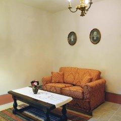 Отель Antico Monastero Santa Maria Inter Angelos Полулюкс фото 5
