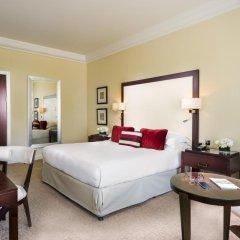 Отель Roda Al Bustan Люкс Премиум с различными типами кроватей фото 5