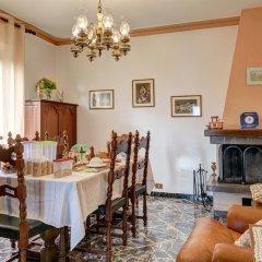 Отель B&B Il Pozzo Синалунга питание фото 3