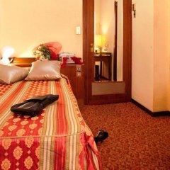 Best Western Hotel Mondial 4* Номер категории Эконом с различными типами кроватей