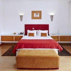Hotel Alcazar Beach & SPA 4* Люкс разные типы кроватей фото 8