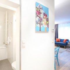 Апартаменты Mar Suite Apartments - Center Студия с различными типами кроватей фото 8