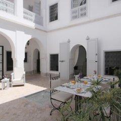 Отель Riad Chi-Chi Марокко, Марракеш - отзывы, цены и фото номеров - забронировать отель Riad Chi-Chi онлайн фото 2