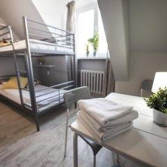 Bi-Pi Hostel Стандартный номер с разными типами кроватей фото 23