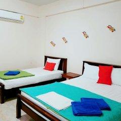 Отель Ban Punmanus Guesthouse Таиланд, Краби - отзывы, цены и фото номеров - забронировать отель Ban Punmanus Guesthouse онлайн детские мероприятия фото 2