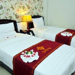 Thuy Duong Hotel 2* Номер Делюкс с различными типами кроватей фото 5