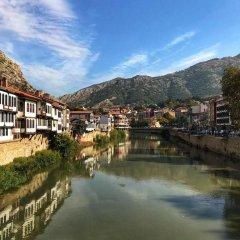 Amasya Tashan Hotel фото 3