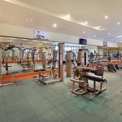 Отель InterContinental Resort Aqaba фитнесс-зал