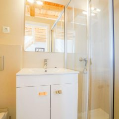 Апартаменты ShortStayFlat - Studio Duplex with Great View ванная