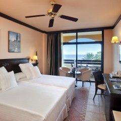 Отель Barceló Jandia Club Premium - Только для взрослых 4* Номер Делюкс с разными типами кроватей фото 4