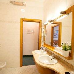 Hotel Dei Fiori 3* Стандартный номер с различными типами кроватей