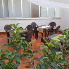 Отель Alexander Rooms Италия, Сиракуза - отзывы, цены и фото номеров - забронировать отель Alexander Rooms онлайн интерьер отеля