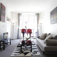 Отель Residences Paris Maillot 3* Улучшенные апартаменты фото 5