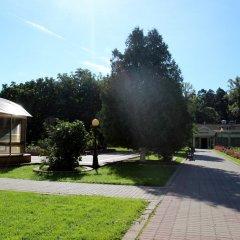 Санаторий Валуево парковка
