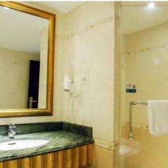 Отель City Comfort Inn Dongguan Humen Beizha Branch ванная