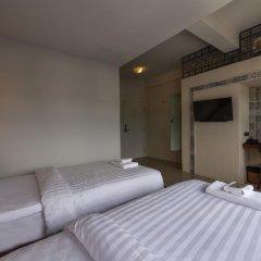 Отель Phuket Montre Resotel 3* Улучшенный номер фото 4