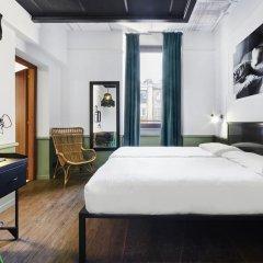 Hostel Generator Rome Стандартный номер с различными типами кроватей фото 2
