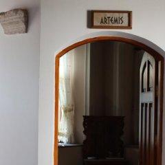 Hera Hotel Турция, Дикили - отзывы, цены и фото номеров - забронировать отель Hera Hotel онлайн удобства в номере