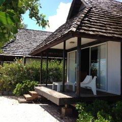 Отель Pension Motu Iti Французская Полинезия, Папеэте - отзывы, цены и фото номеров - забронировать отель Pension Motu Iti онлайн фото 8
